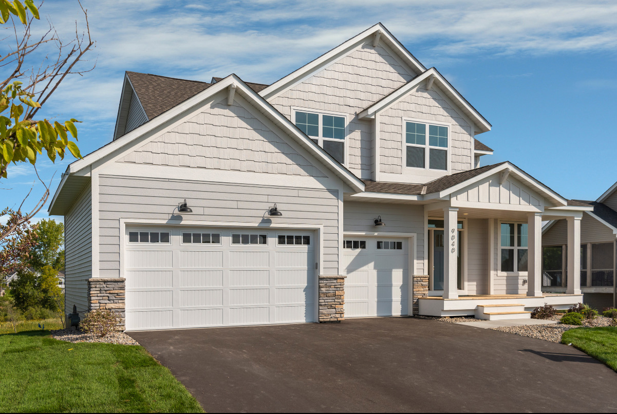 custom home builders in shakopee
