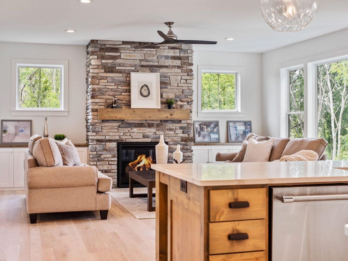 custom home builder minnesota